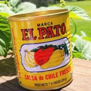 mexican tomato sauce