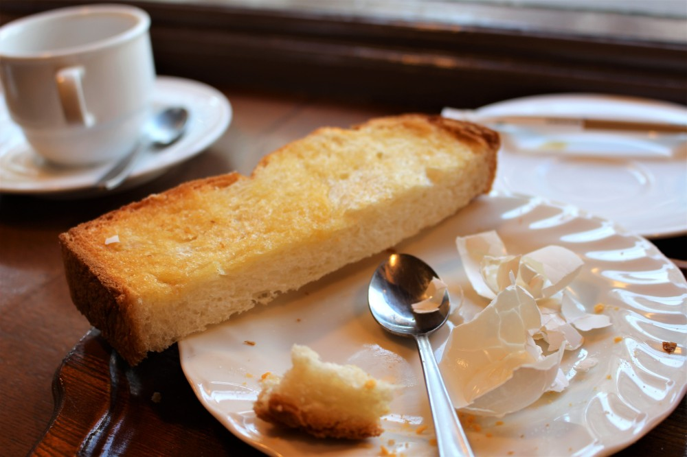 best Tokyo breakfast