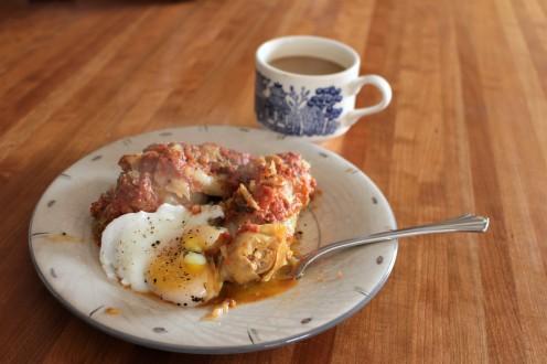 golabki breakfast