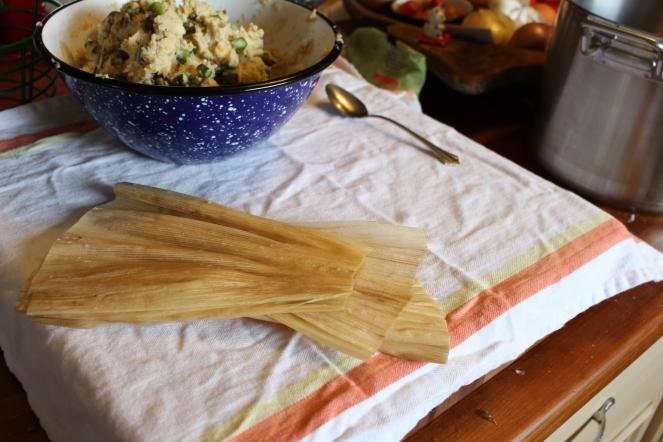 tamales asparagus.6