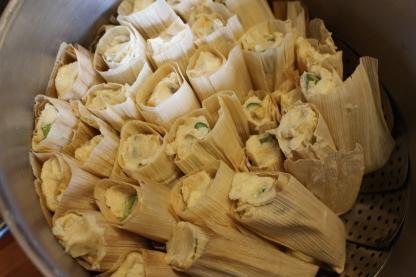 tamales asparagus.9