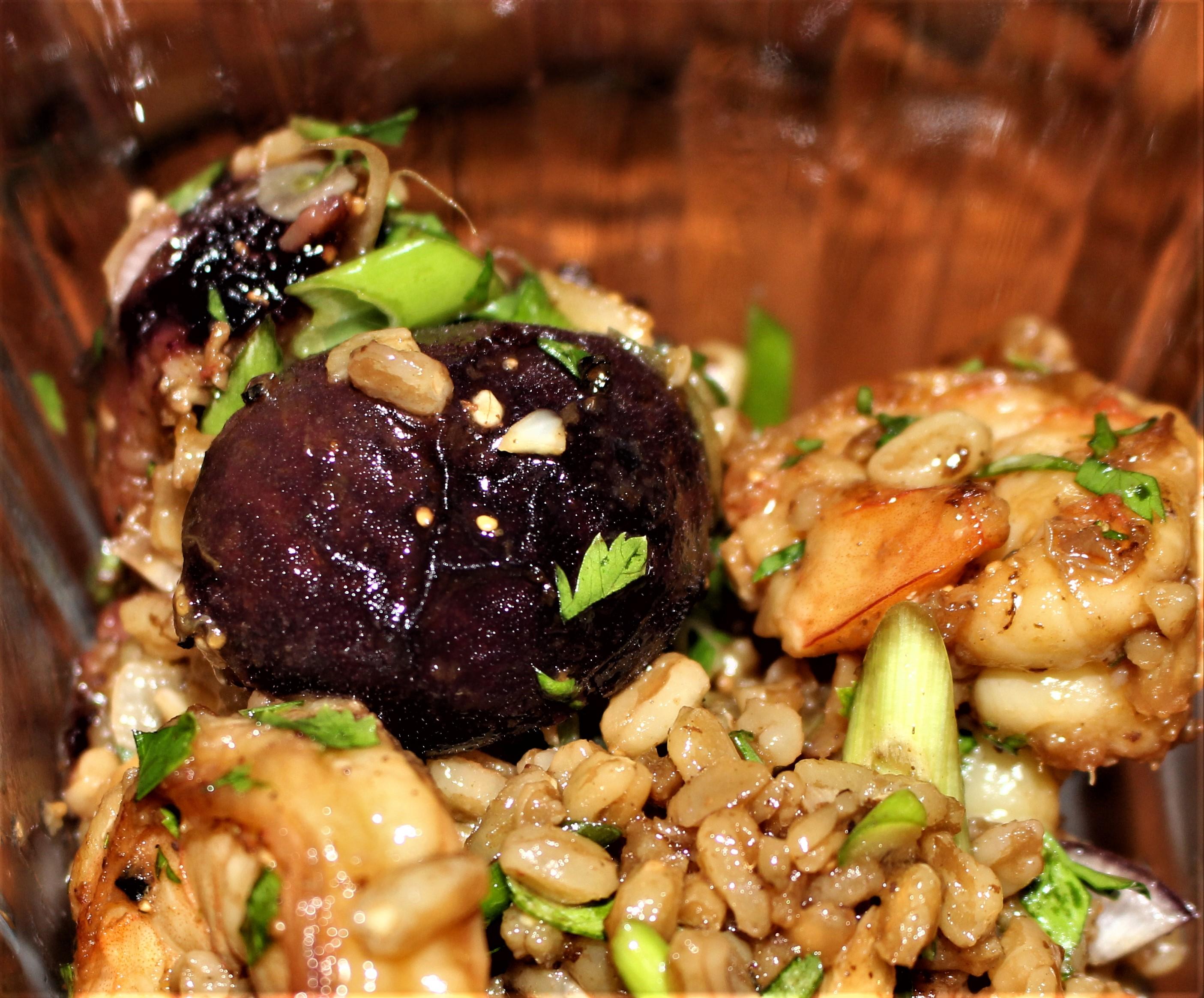 farro shrimp fig.2